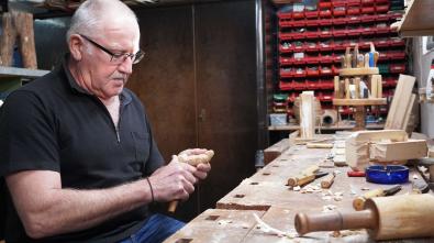 Holzschnitzergemeinschaft Pleystein